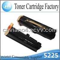 Toner cartridge manufacturer for Xerox 5225