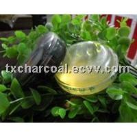 Transparant bamboo vinegar soap