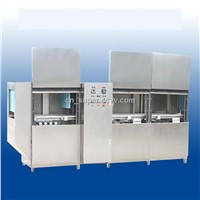 Tray Conveyor Dish Washing Machine with Dry function SWH200