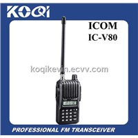 Two Way Radio ICOM IC-V80