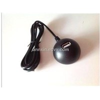 USB Docking Ball Extension Cable