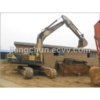 Used Crawler Excavator KOBELCO SK07N2