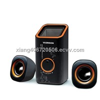 V-500 China speakers computer speakers cheapest speakers factory speakers