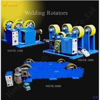 Various Types Welding Rorators