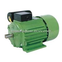 YC series heavy-duty single-phase motors
