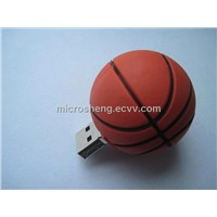Ball USB Flash Drive