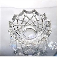Crystal Dish for Chandelier,Chandelier Dish,Chandelier Accessories