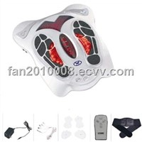 electric foot massager for oem st-602d