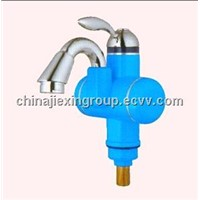 3000W 60HZ 110V Instant Electric Water Heating Tap Faucet