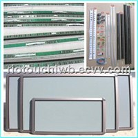 infrared interactive whiteboard SKD/CKD solution Made in China - cheap smart board PCB
