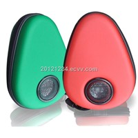 mini speaker  bag   for  mp3  ipod