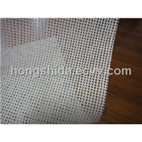 outdoor advertising mesh fabric