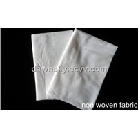 plain spunlace non woven fabric for wet wipes
