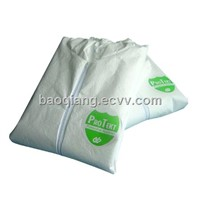 protective clothing/non woven protective clothing/disposable protective clothing/anti dust cloth