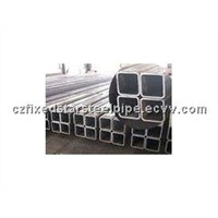 Square Steel Pipe/Square Tube/Square Hollow Sections Shs