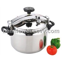 explosion proof pressure cooker