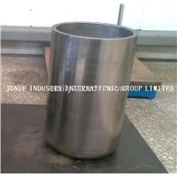 tungsten tube / pipe/ barrel