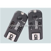 wireless flash trigger,Digital Carera flash trigger,Remove control flash trigger