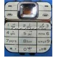 keypad for cell phone