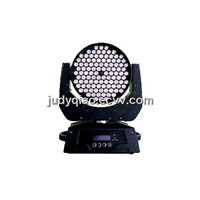 stage lighting-108*3w led moving head light wash
