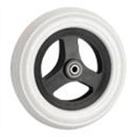 Medical wheelchair wheel - 250E
