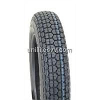 Street Tyres - UN 7101 - Unilli