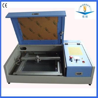 Ce Mini Laser Engraving Machine Mini Hobby Laser Cutting