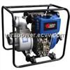 4inch diesel water pump