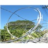 Razor Barbed Barbed Wire - CBT 65