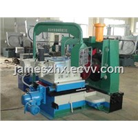 Fixed-Type Two-Direction Pipe End Beveling Machine