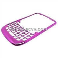 Mobile Phone Housing, Suitable for RIMs BlackBerry 8520, Available in Different Colors