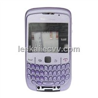 Mobile Phone Housings for RIMs BlackBerry Curve 8530, Comes in Various Colors