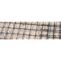 PP BX Geogrid / Geogrid for Reinforcment Subgroud