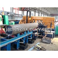 Pipe CNC Cutting Band Saw Machine