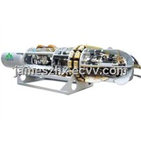 Piping Internal Pneumatic Pipe Line-Up Clamp