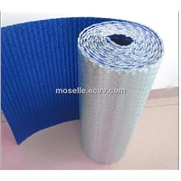 QPGRC13 fire-retardant bubble wrap roof insulation