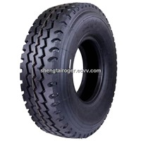Truck and Bus Tires: Three-a, Shengtai Brand A168
