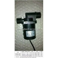 12/24V DC Submersible Water Pump, 1/2inch Threaded, For DIY Household Shower/Washing/Cleaning