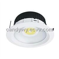 5/10/15W COB LED Downlight