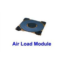Air load moving trolley with price list
