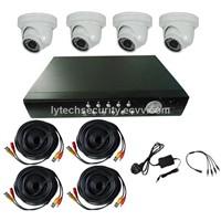 CCTV Camera Kits (LY-CCTVKITS02)