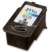 CL211xl Ink Cartridge for Canon CL-211xl