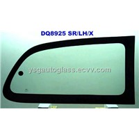 Car DOOR glass windows