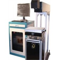CO2 Laser Marking Machine for Produce Date