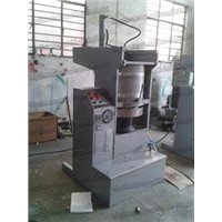 Cocoa bean  Oil Press Machines