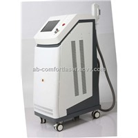 Color Touch Beauty Equipment with IPL System for Spa Salon and Clinic
