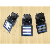 Core Aligning Techwin Fiber Optic Fusion Splicer