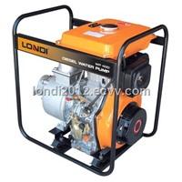 Diesel Water Pump WP-40DE