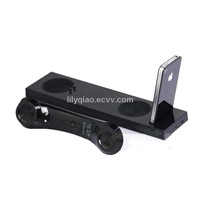 Factory price Cordless bluetooth retro handset for IPhone 4,4S MM03I