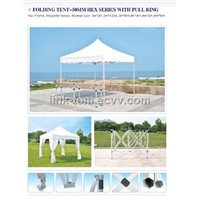 Folding tent easy up tent gazebo canopy ,marquee